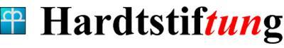 Logo: Hardtstiftung