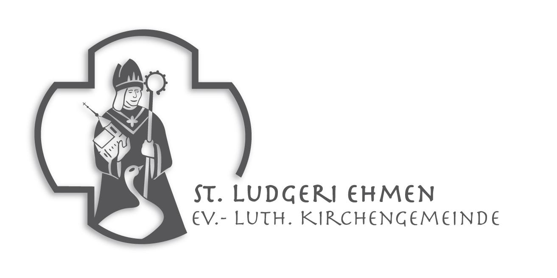 Logo: Ev.-luth. St. Ludgeri-Kirchengemeinde