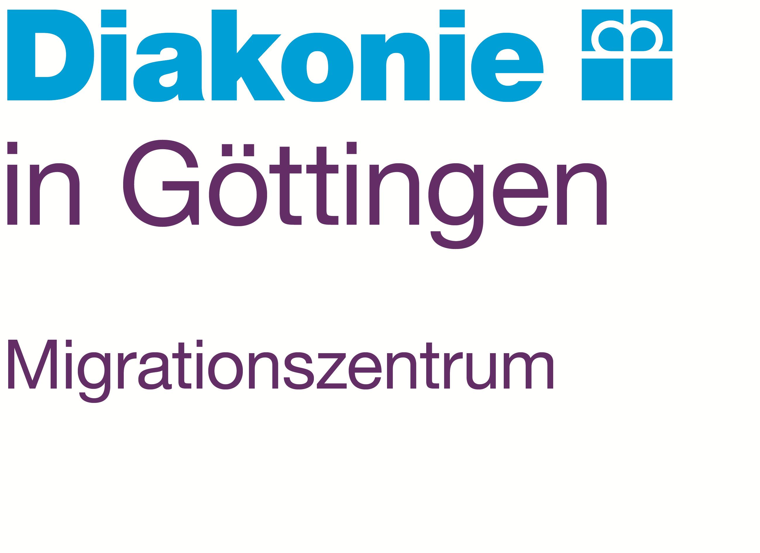 Logo: Migrationszentrum Göttingen