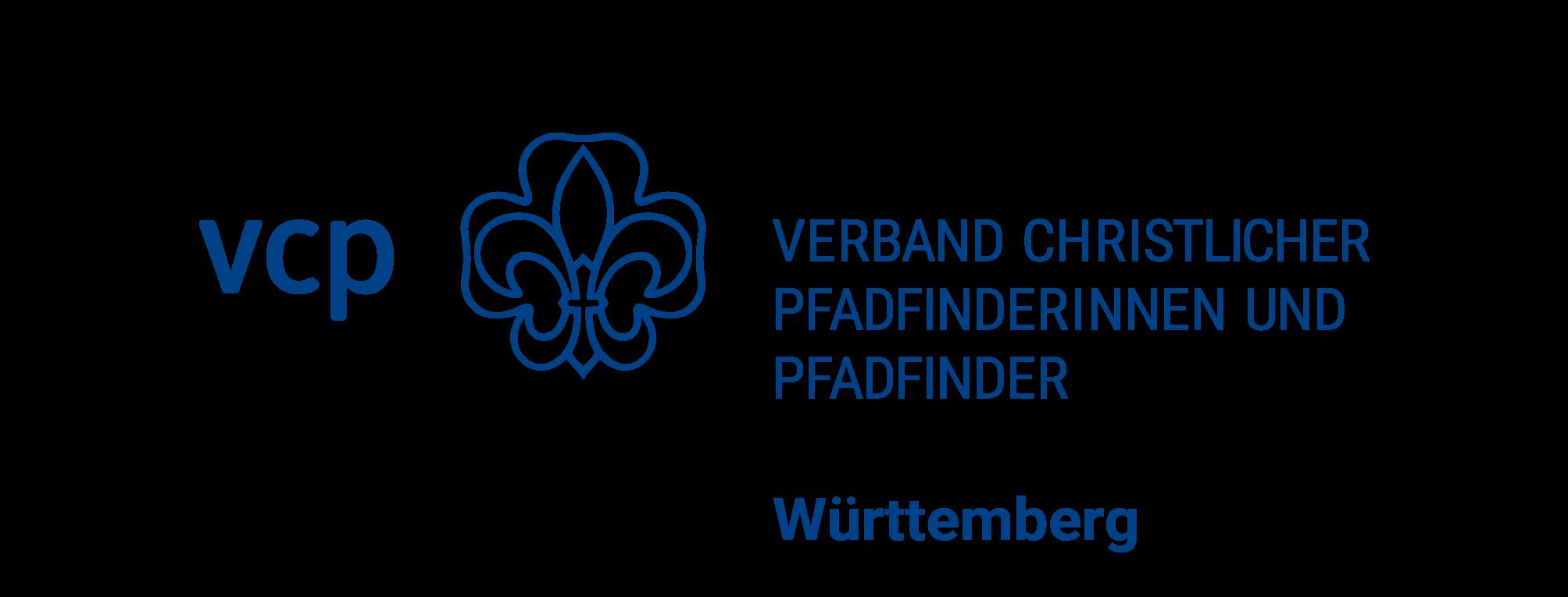 Logo: Verband Christlicher Pfadfinderinnen und Pfadfinder Württemberg e.V.