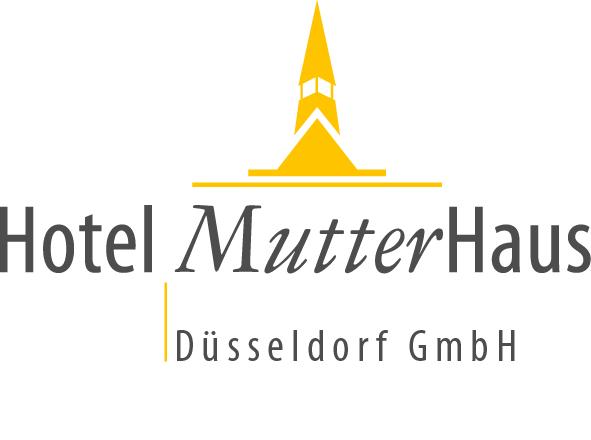 Logo: Hotel MutterHaus Düsseldorf GmbH