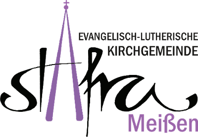 Logo: Evangelisch-Lutherische Kirchgemeinde St. Afra Meißen