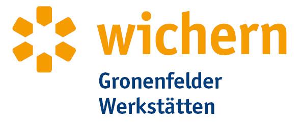 Logo: Gronenfelder Werkstätten gGmbH