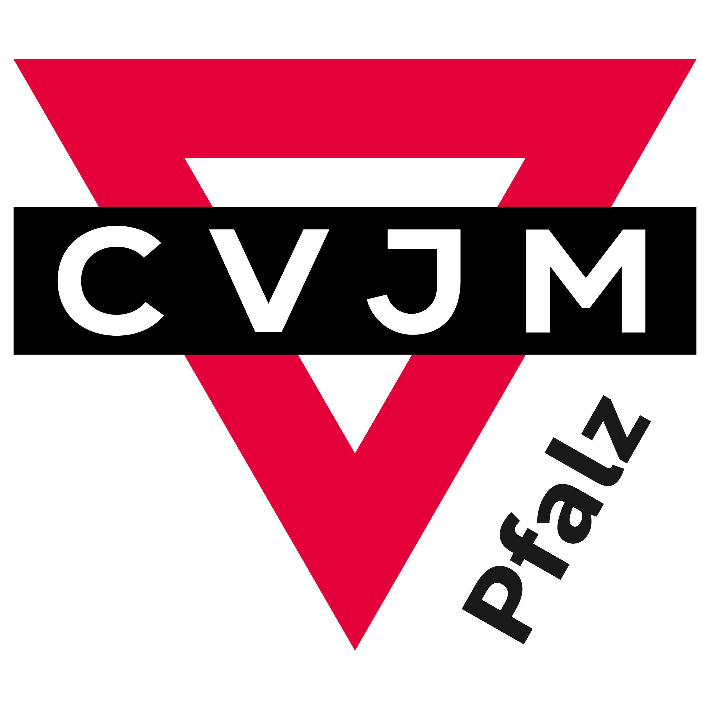 Logo: CVJM Pfalz e.V.