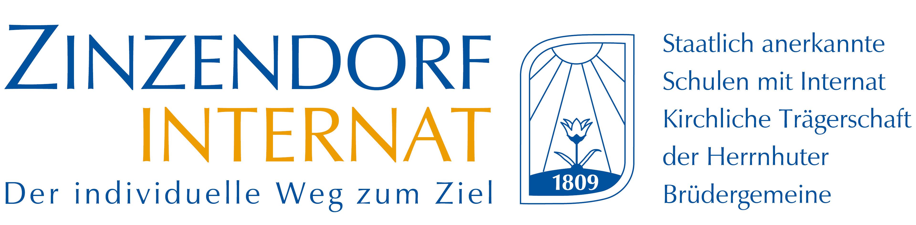 Logo: Zinzendorfschulen