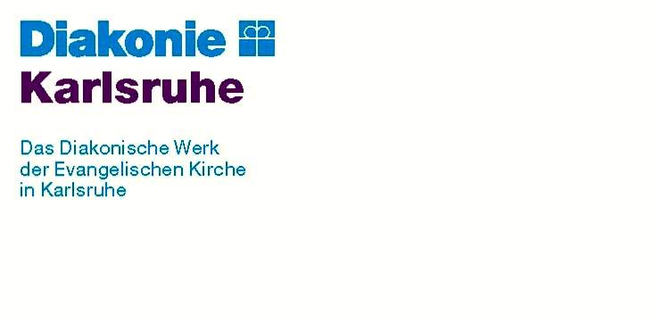 Logo: Diakonisches Werk Karlsruhe