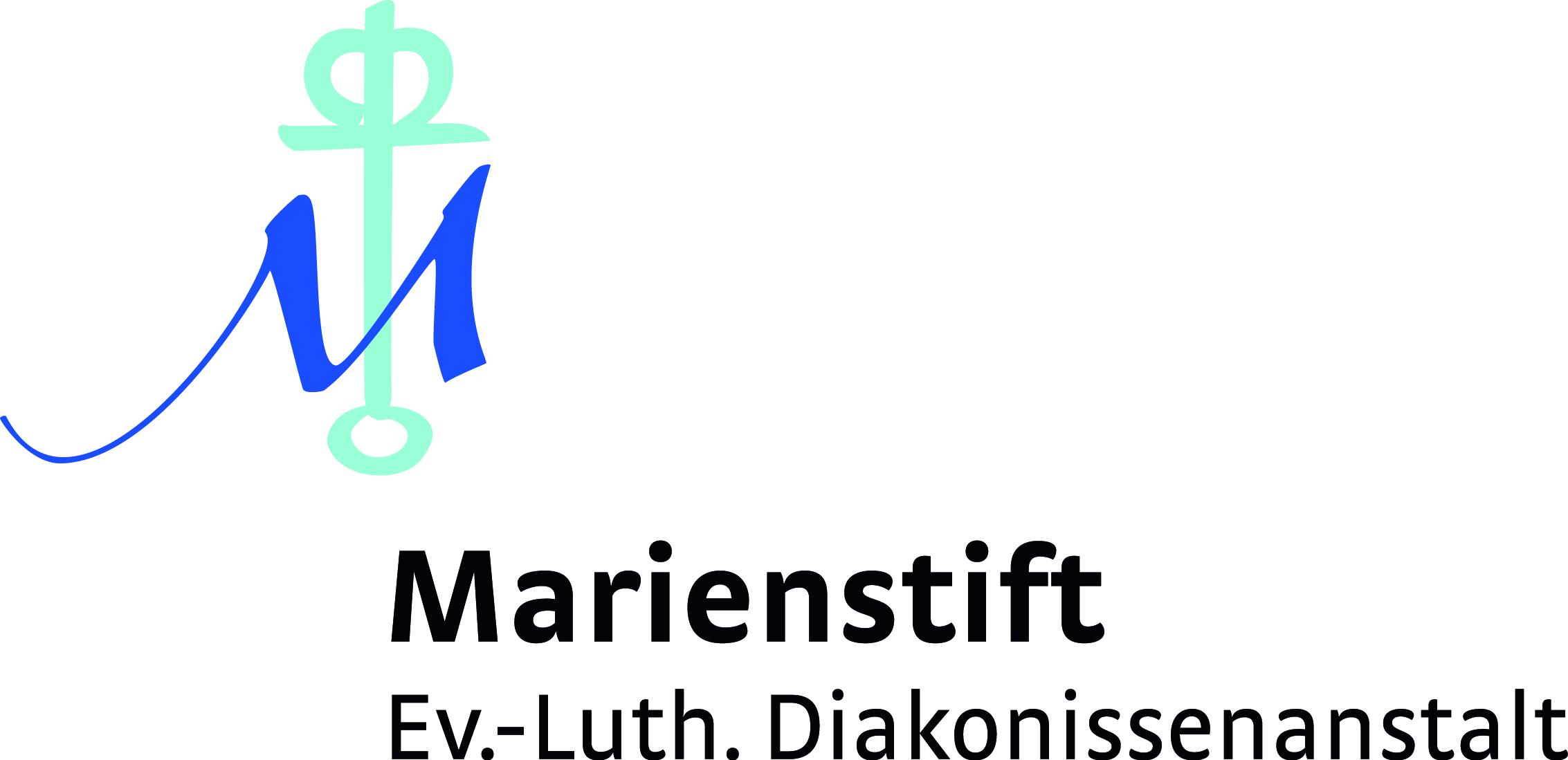 Logo: Krankenhaus Marienstift gGmbH