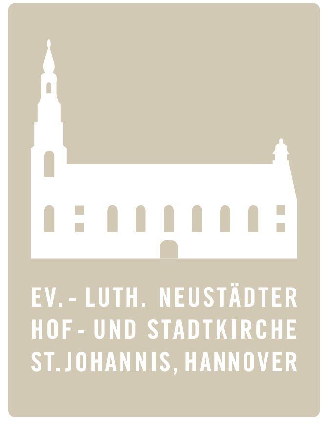 Logo: Neustädter Hof- und Stadtkirche St. Johannis