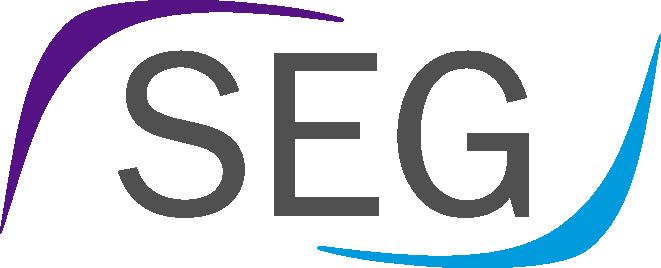 Logo: SEG stiftungsentwicklungsgesellschaft mbH