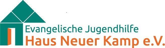 Logo: Ev. Jugendhilfe Haus Neuer Kamp e. V.
