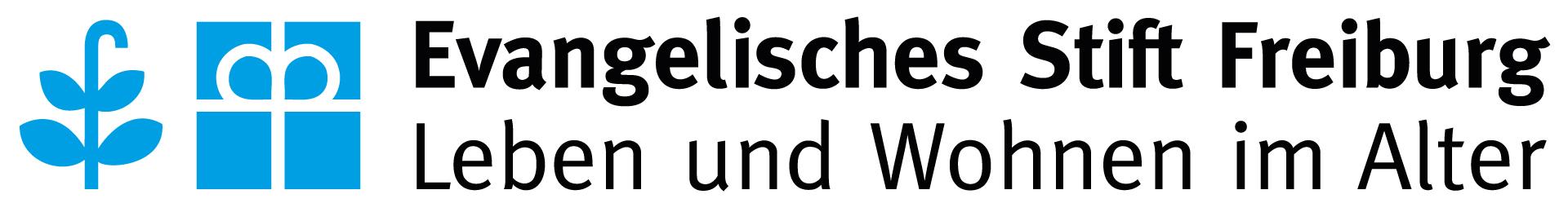 Logo: Evangelisches Stift Freiburg