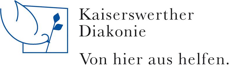 Logo: Kaiserswerther Diakonie - Jugend- und Familienhilfe