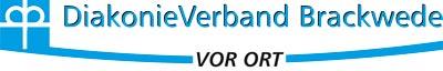 Logo: DiakonieVerband Brackwede