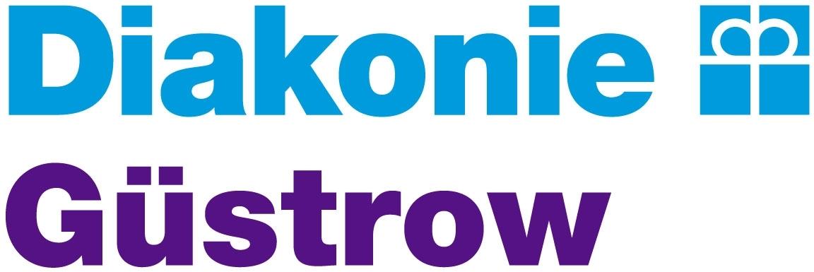 Logo: Diakonie Güstrow e.V.