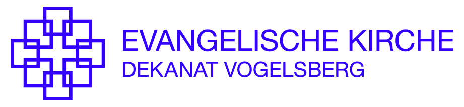 Logo: Evangelisches Dekanat Vogelsberg