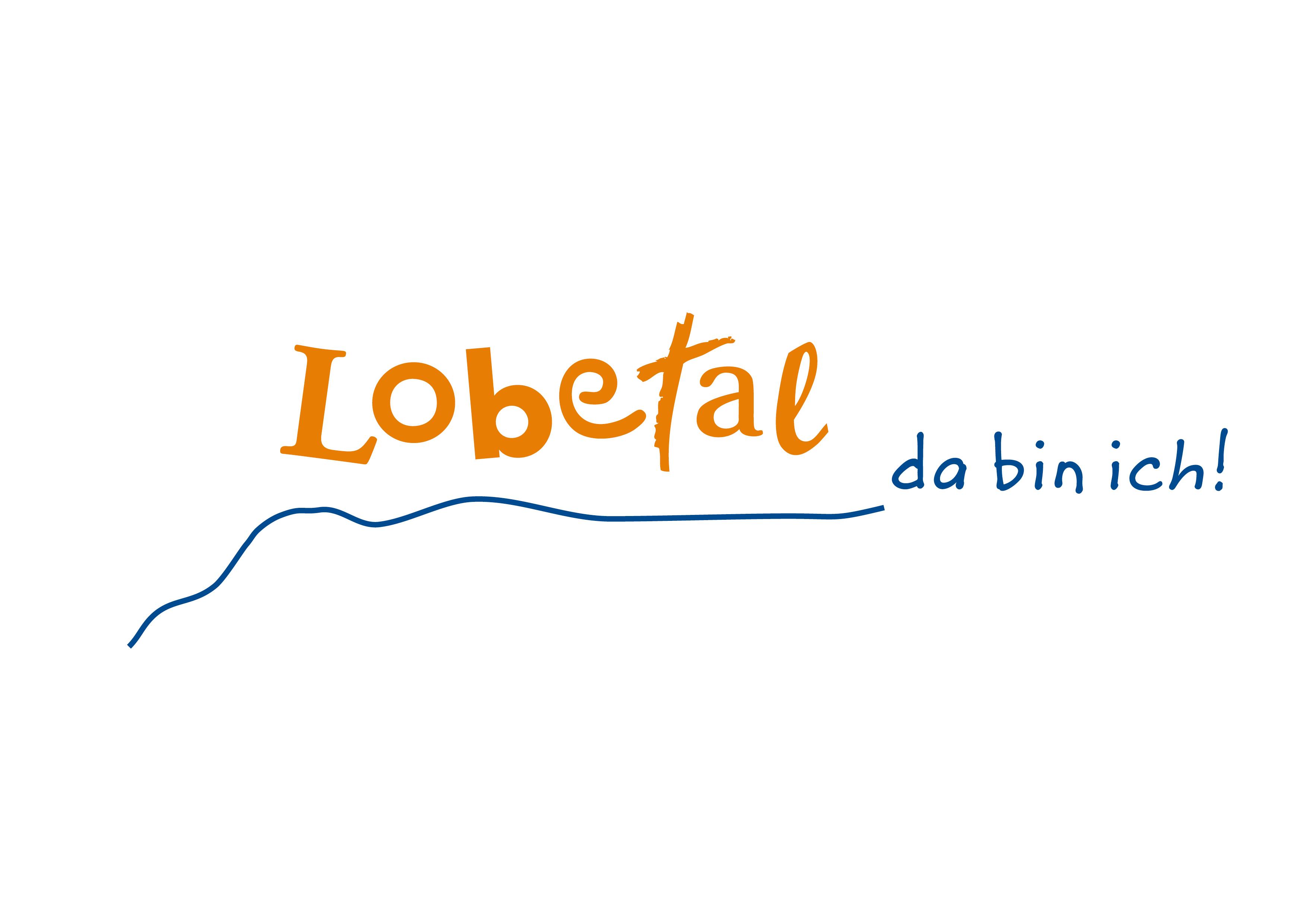 Logo: Lobetalarbeit e.V.