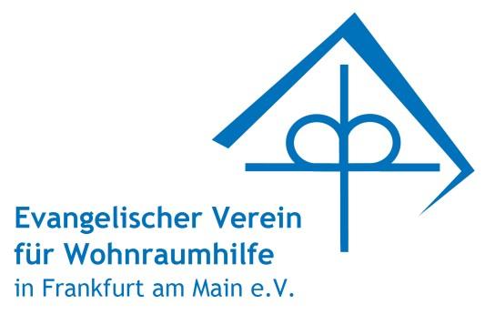 Logo: Evangelischer Verein für Wohnraumhilfe