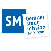 Logo: Verein für Berliner Stadtmission