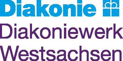 Logo: Diakoniewerk Westsachsen gemeinnnützige GmbH   Haus Jahreszeiten im Bethlehemstift