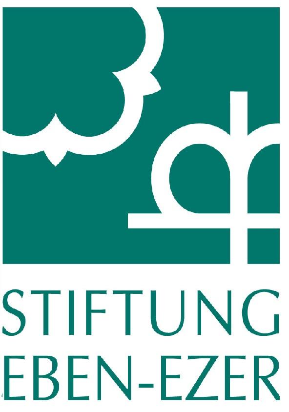 Logo: Stiftung Eben-Ezer