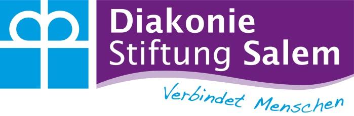 Logo: Diakonie Stiftung Salem gGmbH, Haus Simon