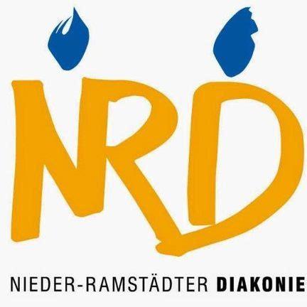 Logo: Stiftung Nieder-Ramstädter Diakonie