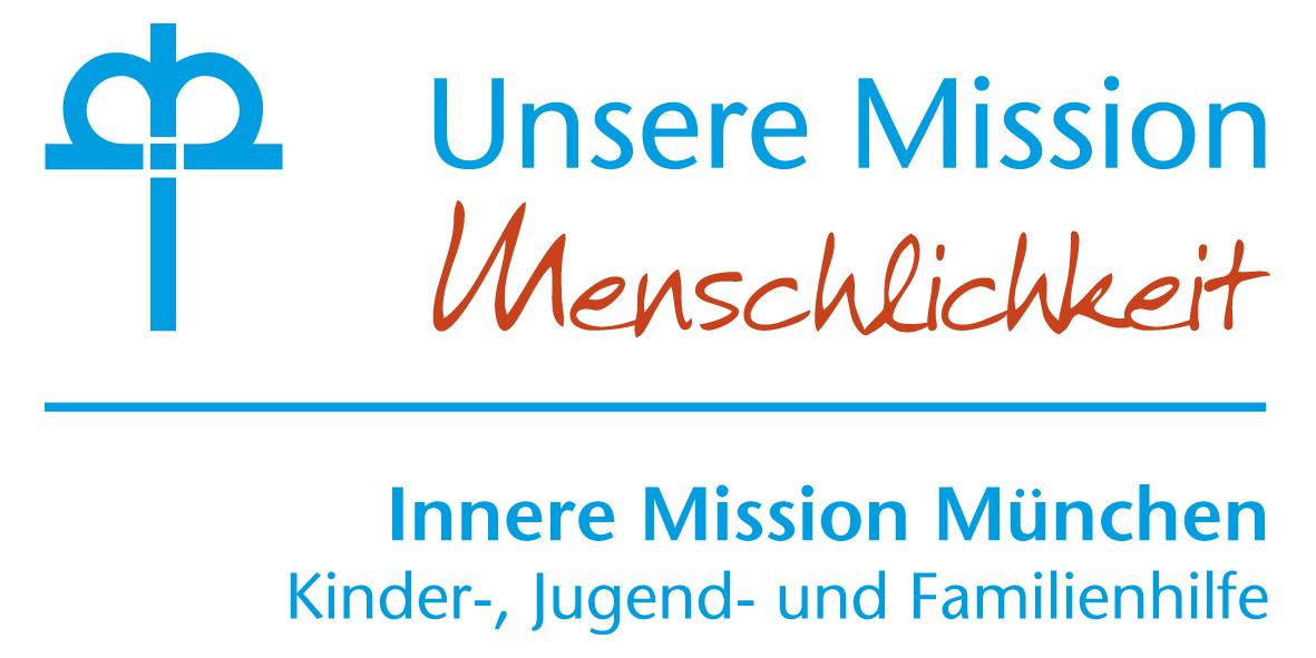 Logo: Innere Mission München