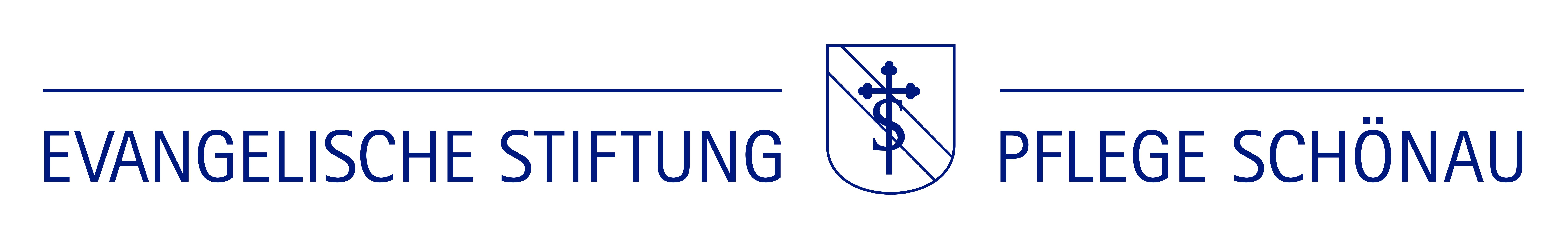 Logo: Evangelische Stiftung Pflege Schönau