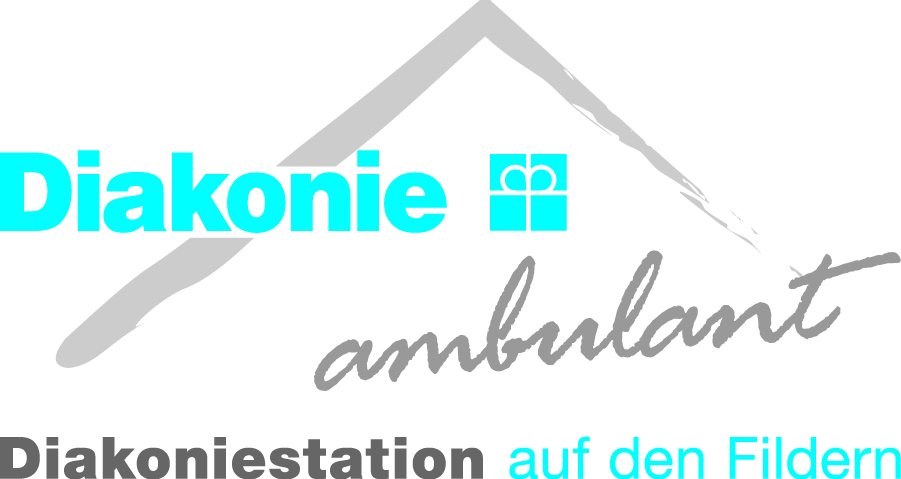 Logo: Diakoniestation auf den Fildern