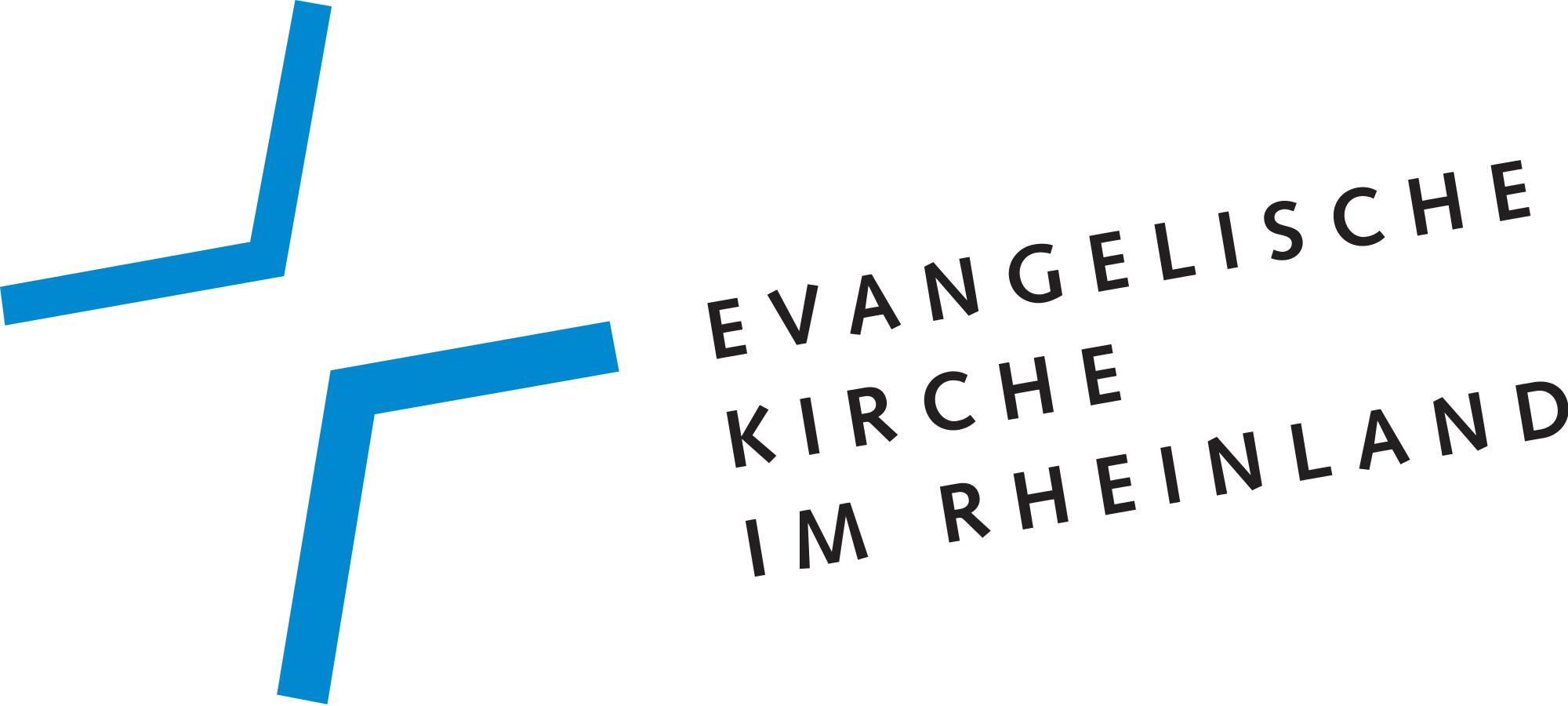 Logo: Landeskirchenamt der Evangelischen Kirche im Rheinland