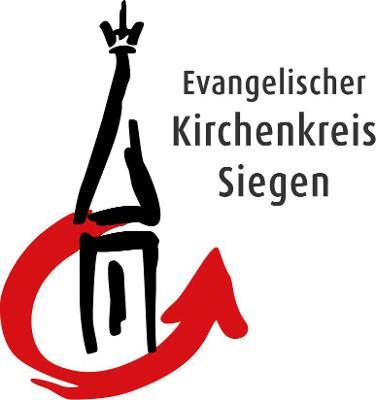 Logo: Ev. Kirchenkreis Siegen
