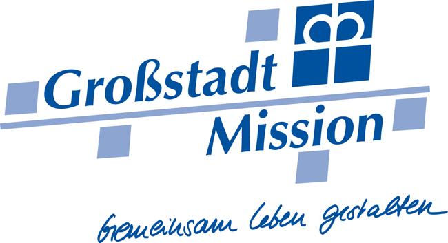 Logo: Großstadt-Mission Hamburg-Altona e.V., GM-Jugendhilfe