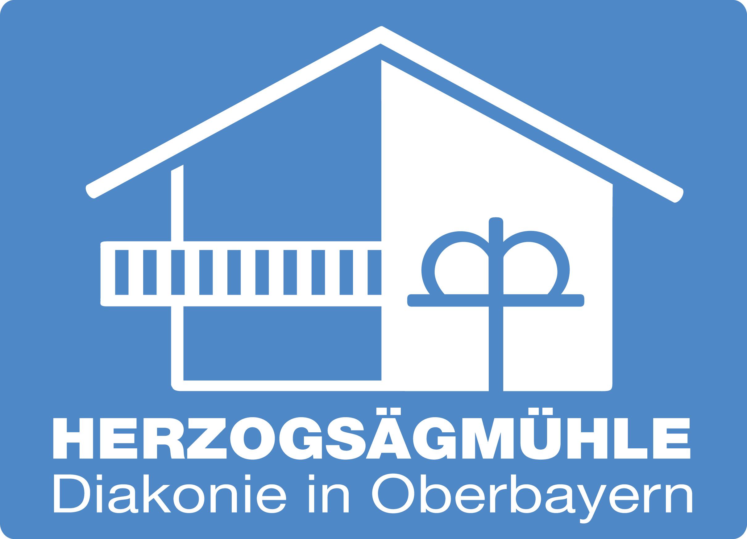 Logo: Herzogsägmühle