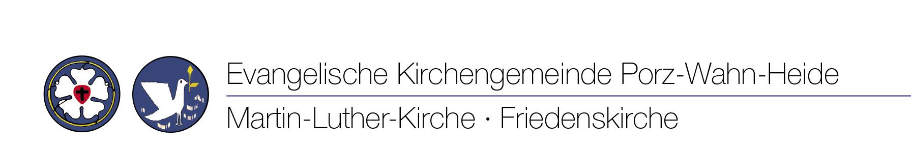 Logo: Ev. Kirchengemeinde Porz-Wahn-Heide