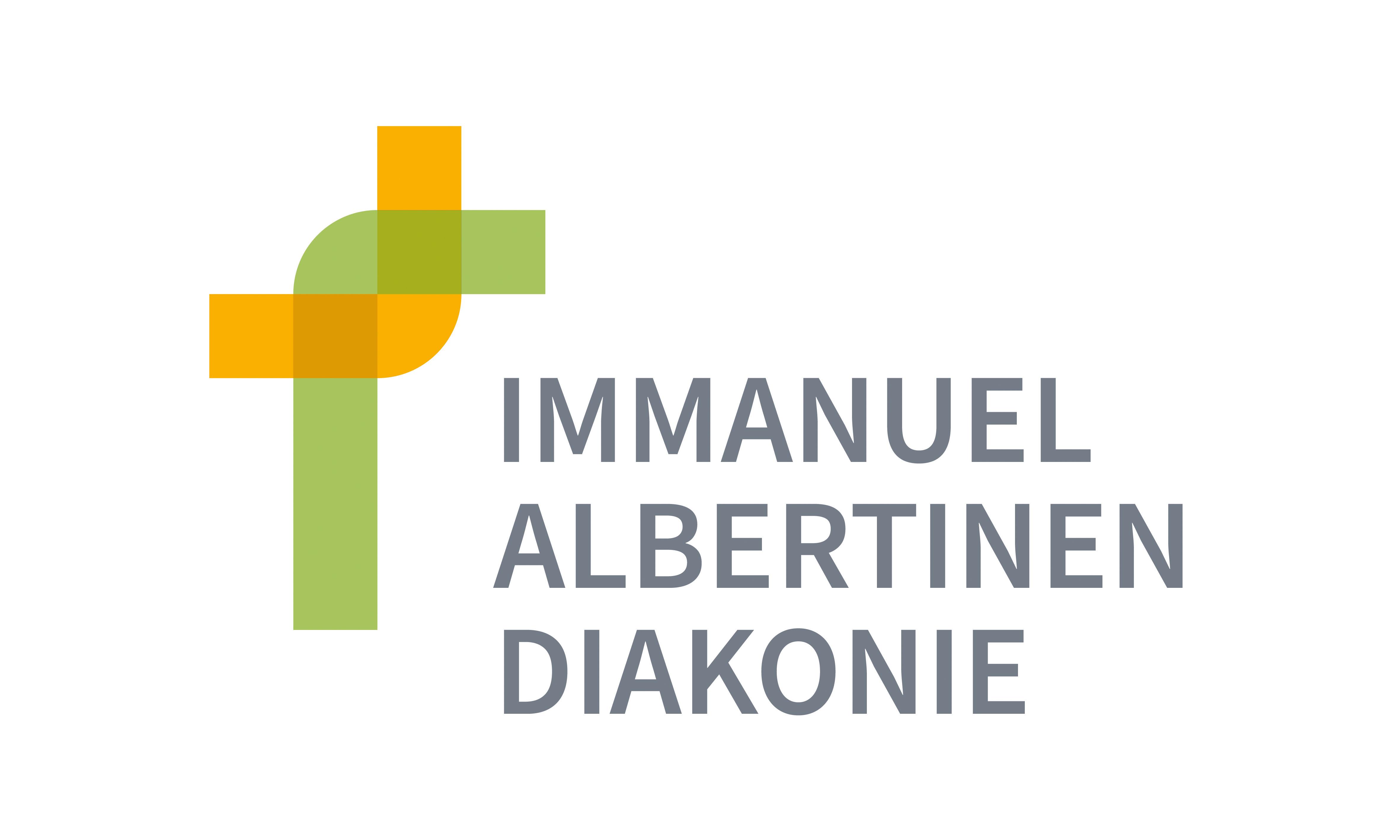 Logo: Immanuel Miteinander Leben | Pflegedienstleitung