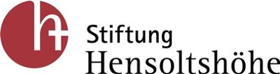 Logo: Stiftung Hensoltshöhe