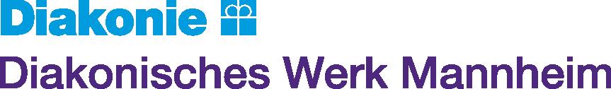 Logo: Diakonisches Werk Mannheim