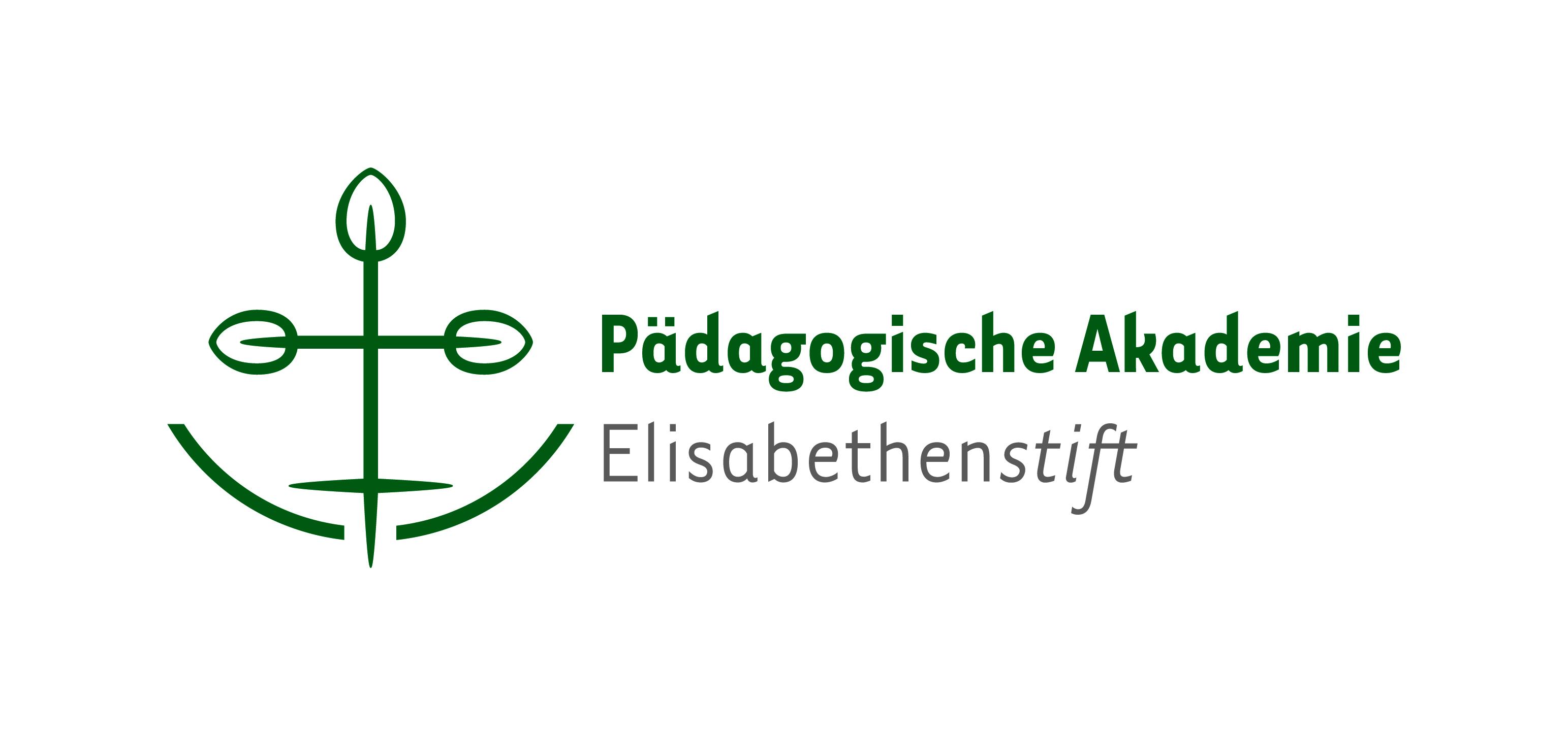 Logo: Pädagogische Akademie Elisabethenstift gemeinnützige GmbH