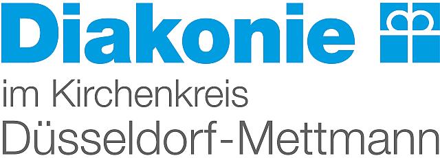 Logo: Diakonie im Kirchenkreis Düsseldorf-Mettmann GmbH