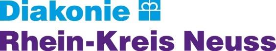 Logo: Diakonie Rhein-Kreis Neuss e. V.
