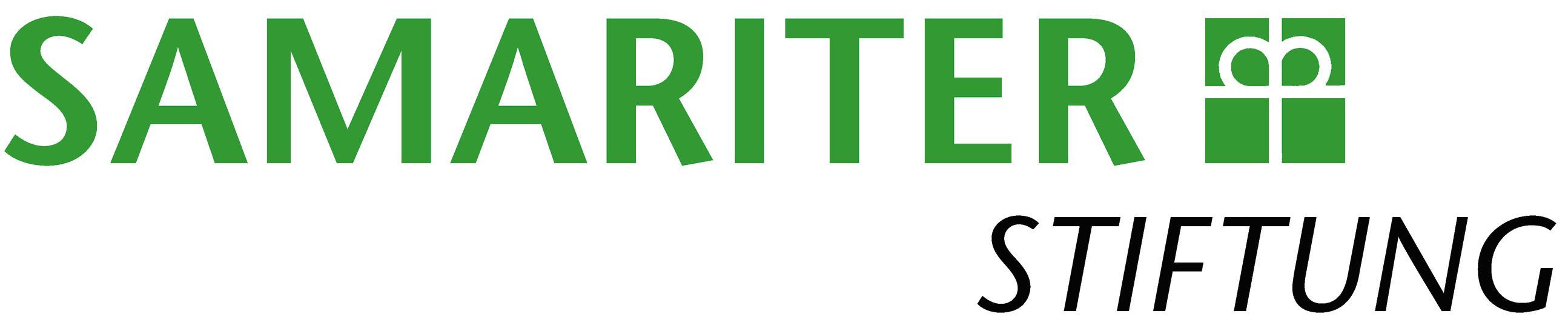 Logo: Samariterstiftung