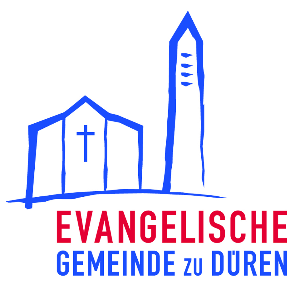 Logo: Evangelische Gemeinde zu Düren