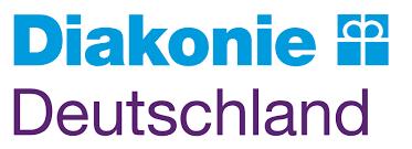 Logo: Diakonie Deutschland