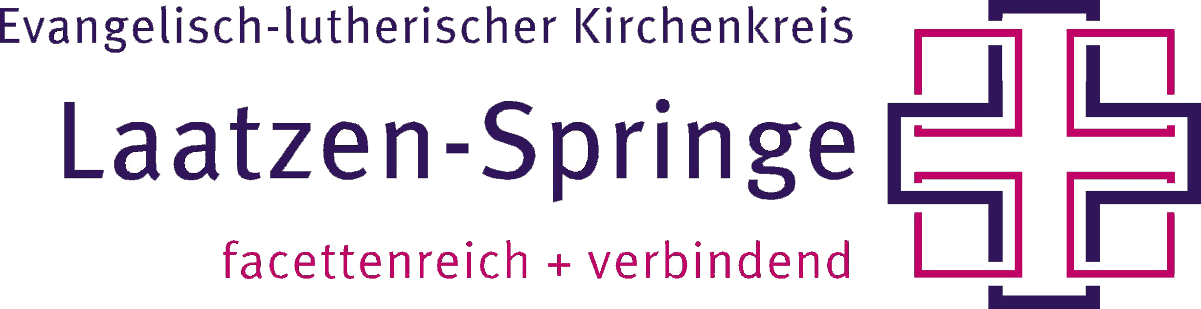 Logo: Superintendentur des Kirchenkreises Laatzen-Springe