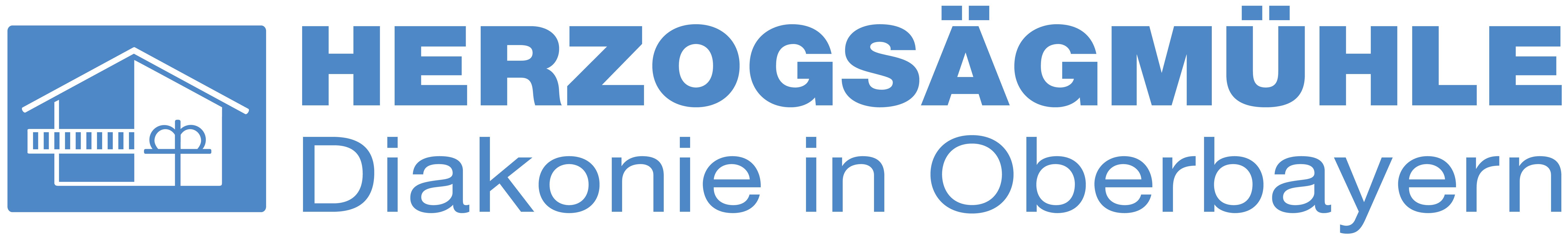 Logo: Diakonie Herzogsägmühle gGmbH