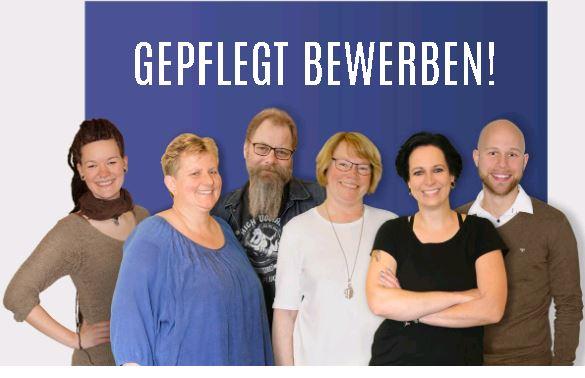 Logo: St. Benedikt gGmbH  - Pflegeheim am Rathausmarkt in Schleswig