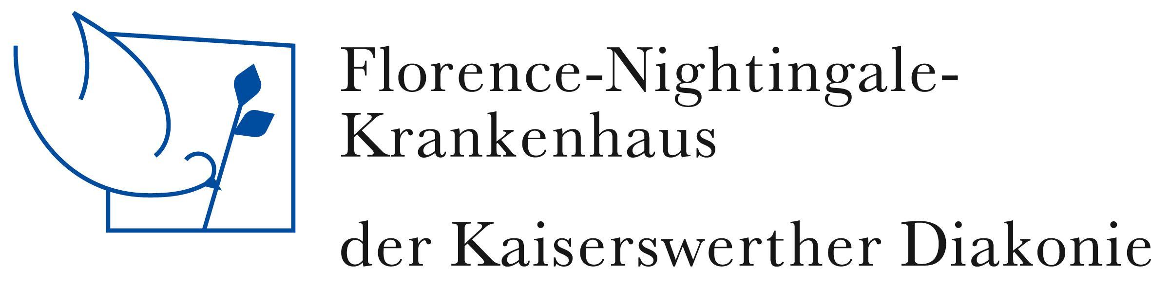 Logo: Florence-Nightingale-Krankenhaus