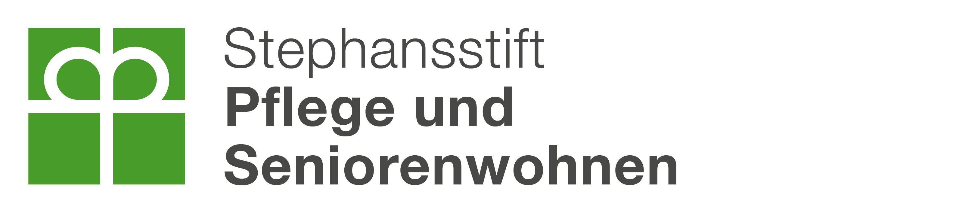Logo: Stephansstift Pflege und Seniorenwohnen gGmbH