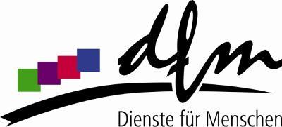 Logo: Dienste für Menschen gGmbH