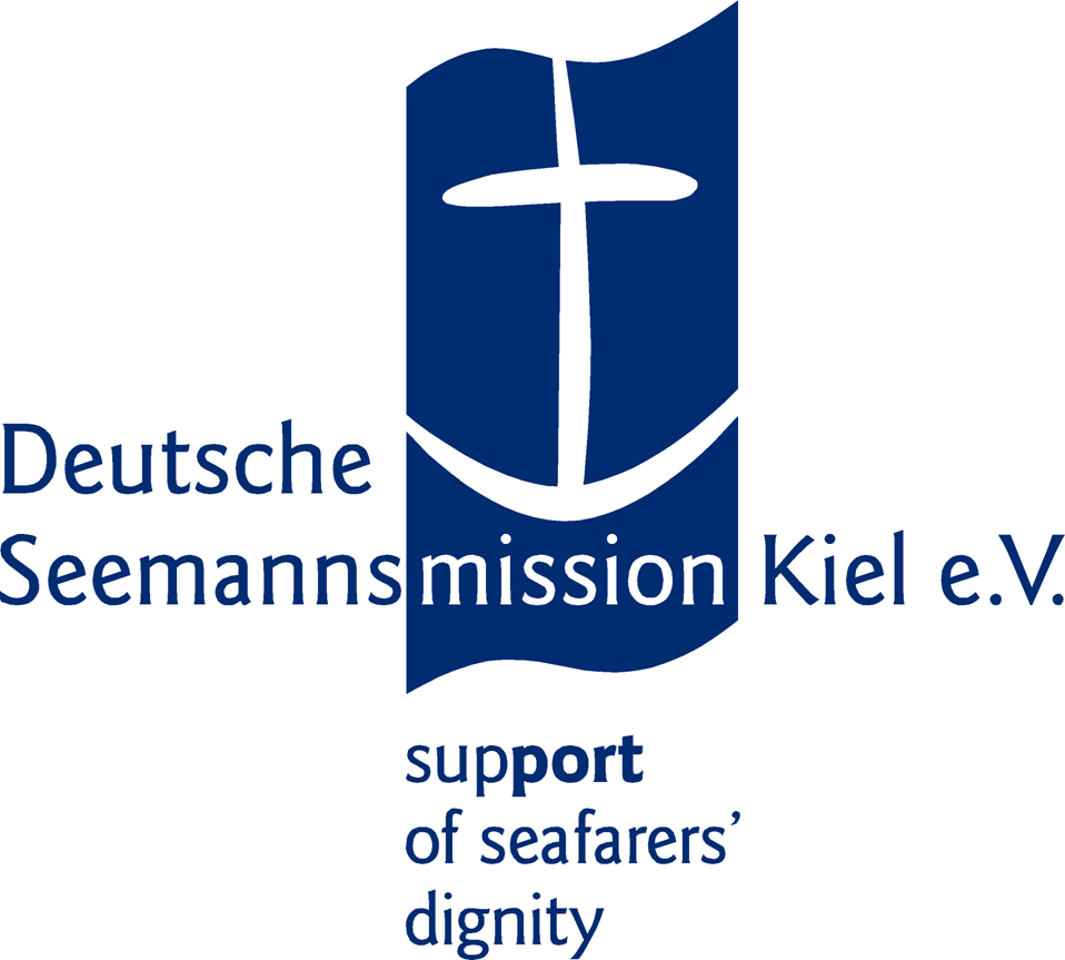 Logo: Deutsche Seemannsmission Kiel e.V.